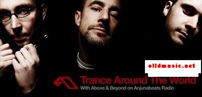 "Above & Beyond ??"" Trance Around The World 210"
