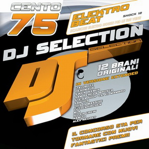 DJ Selection Vol.175 (Elektro Beat Shock 12)