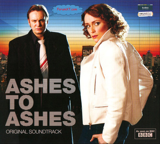 Ashes To Ashes - Soundtrack (2008)