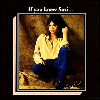 Suzi Quatro - If You Knew Suzi (1978)