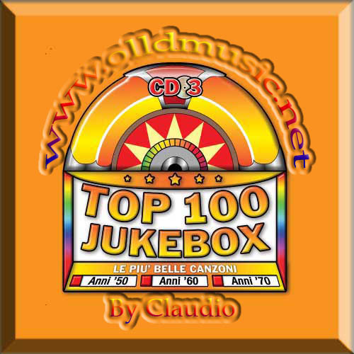 [7Cd]Top 100 Jukebox, 69 euro con Mediashopping
