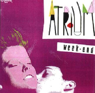 Atrium - Week-End 1987