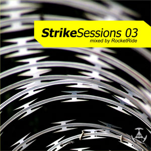 Strike Sessions Vol. 3