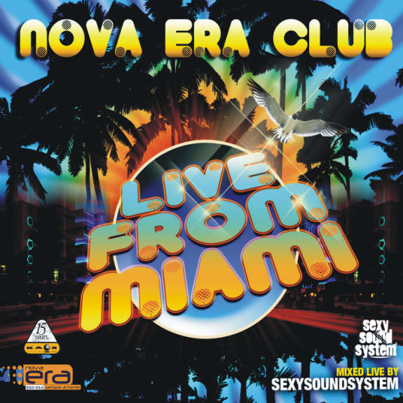 Nova Era Club - Live From Miami 2008