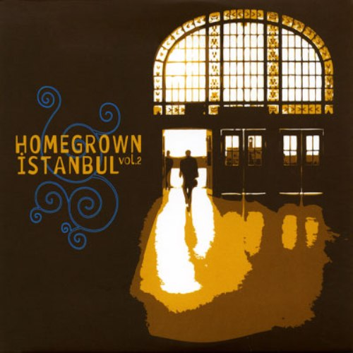 Homegrown İstanbuL VoL.2 (2 CD)