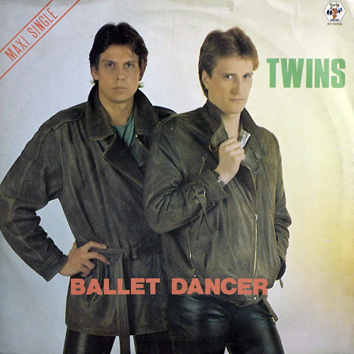 The Twins - Ballet Dancer (1983)