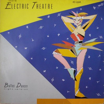 Electric Theatre - Ballet Dancer (Night Version) (1983)