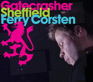 VA - Gatecrasher Sheffield - Mixed by Ferry Corsten (2008)