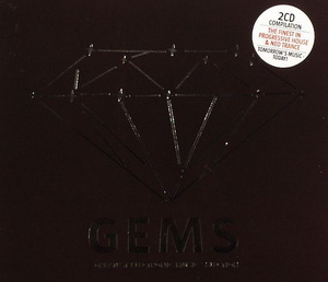 VA - GEMS: Greatest Electronic Music Selection (2008)