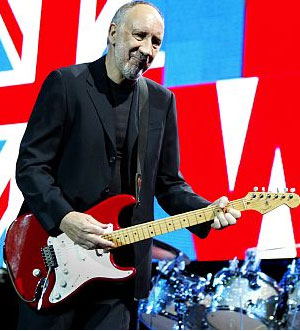 Pete Townshend - Roundhouse