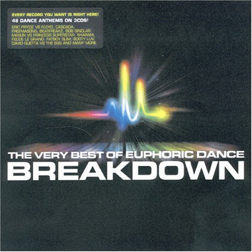 VA-Very Best Of Euphoric Dance Breakdown-3CD-Retail-2008-GTi
