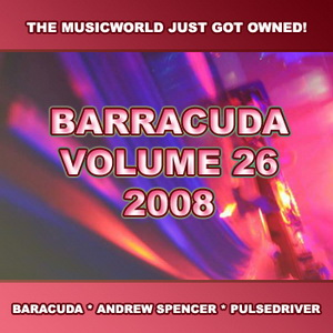 VA - Barracuda Vol.26 (2008)