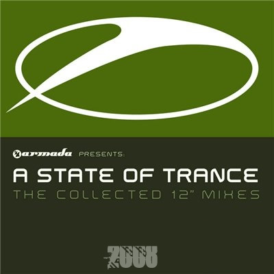 A State Of Trance Collected 12