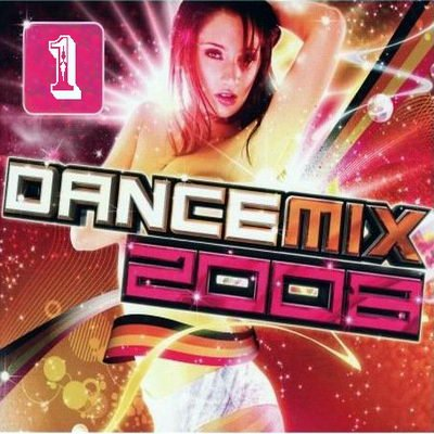 VA - Dancemix 2008 Vol. 1 (Mixed By Freddy Gee) 2008