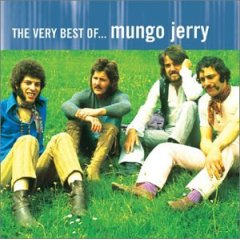 Mungo Jerry -  The very best( of