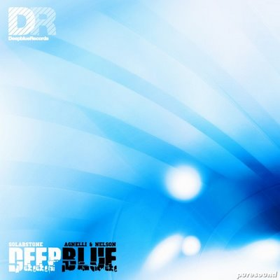 "Solarstone ??"" Deep Blue Radioshow 102 on ETN.fm (10/04/2008)"
