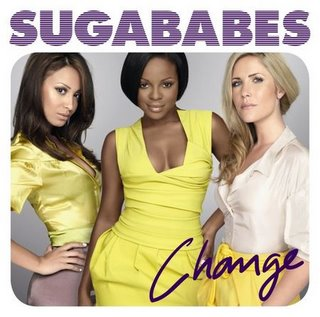 Sugababes - Change (2007)