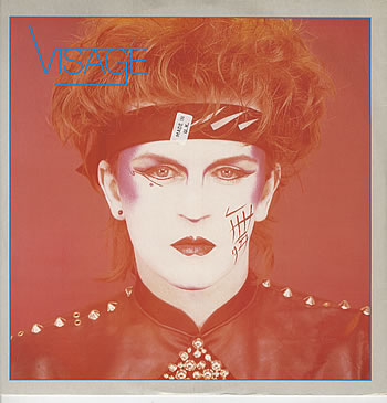 VISAGE - VISAGE (DREAMTIME MIX)