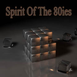 VA - Spirit Of The 80ies