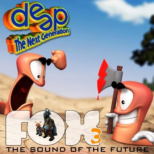 VA - Deep - The Next Generation Fox - Vol.03
