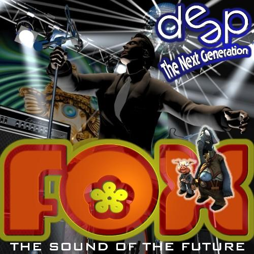 VA - Deep - The Next Generation Fox - Vol.01