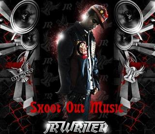 J.R. WRITER - SHOOT OUT MUSIC