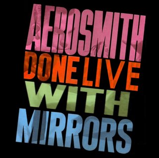 Aerosmith - Done With Mirrors Live