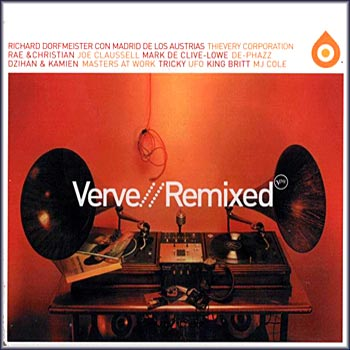 VA - Verve Remixed Vol. 1 (2002)