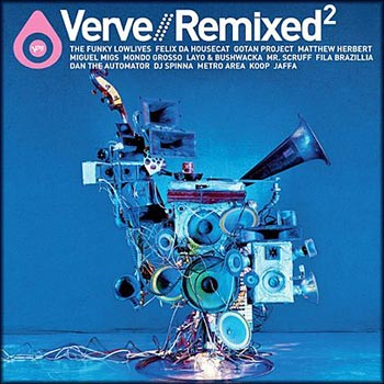 VA - Verve Remixed Vol. 2 (2003)