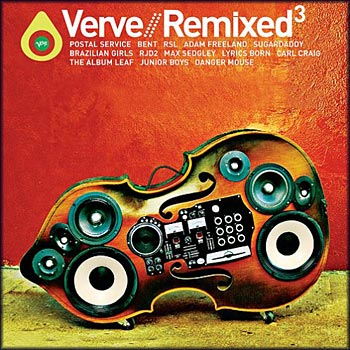 VA - Verve Remixed Vol. 3 (2005)
