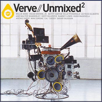 Cover Album of VA - Verve Unmixed Vol. 2 (2003)