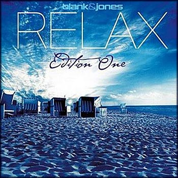 Blank & Jones - Relax Edition One (2006)