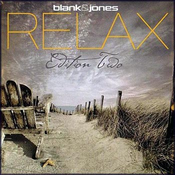 Blank & Jones - Relax Edition Two (2006)