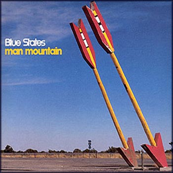 Blue States - Man Mountain (2002)