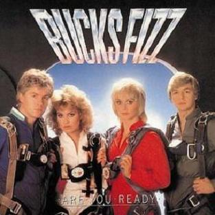 Bucks Fizz - Are You Ready 1982