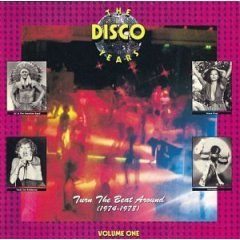 The Disco Years - Vol. 1 - Turn the Beat Around