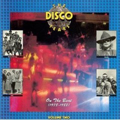 The Disco Years - Vol. 2 - On the Beat