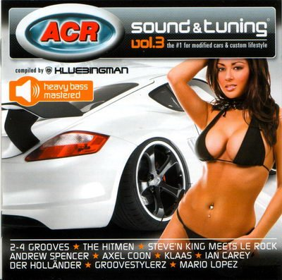 VA - Sound and Tuning Vol. 3 - 2CD (2008)