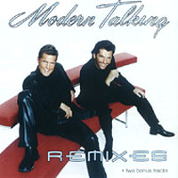 Modern Talking - Remix Album [2008]