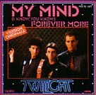 TWILIGHT-MY MIND(1987)