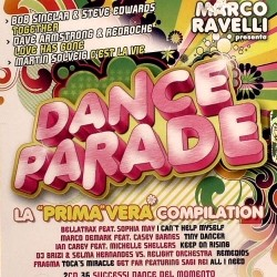 VA - Dance Parade - La