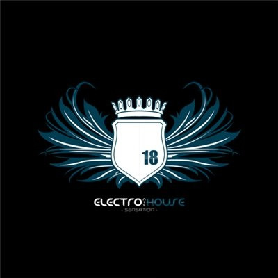 Electronic House Sensation vol.18 (Mixed & Compiled by Rizzn) 2008