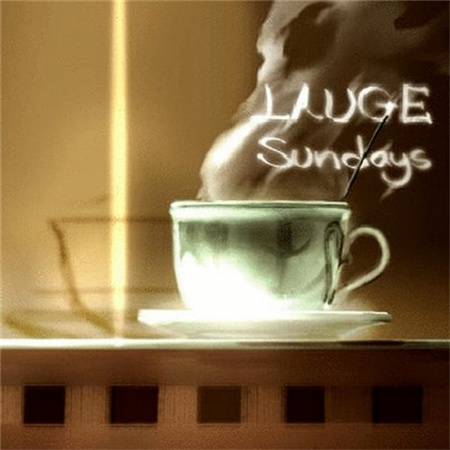 Lauge - Sundays 2008
