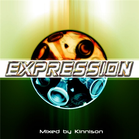 Expression - Mixed by Kinnison (2008)