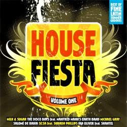 VA - House Fiesta Vol. 1