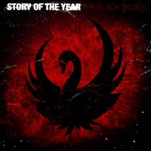 Story Of The Year - The Black Swan - 2008