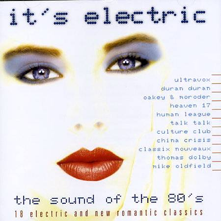 VA - It's Electric: The Sound Of The 80'S (1999)