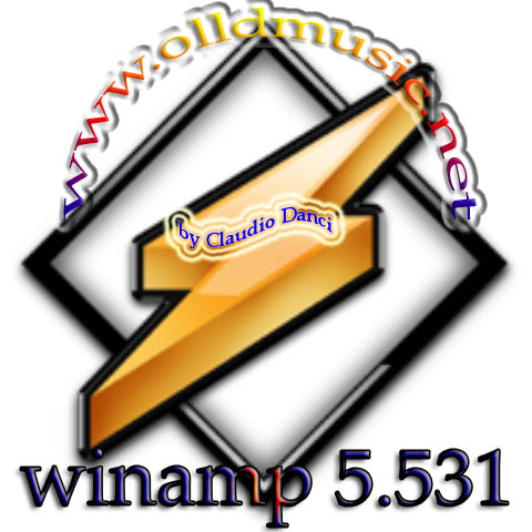 Winamp 5.531 Build  Pro Final Pack + 14 plugin