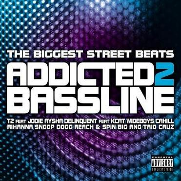 The Biggest Street Beats: Addicted 2 Bassline 3CD (2008)