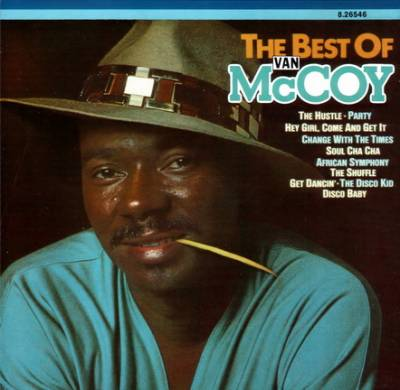 Van McCoy - The Best Of Van McCoy (1987)